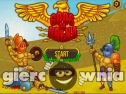 Miniaturka gry: Gods of Arena version html5